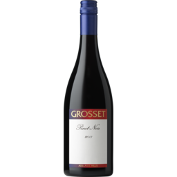 Photo of Grosset Pinot Noir