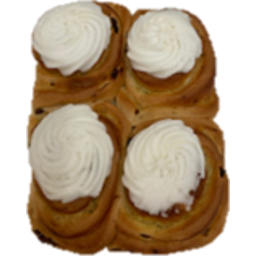 Photo of Buns Chelsea 4 Pack