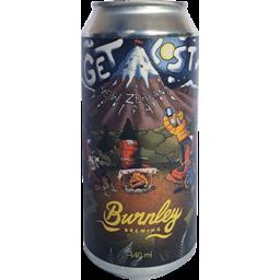 Photo of Burnley Brewing Nz Ipa