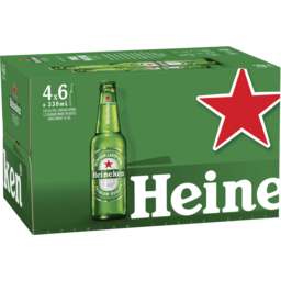 Photo of Heineken Stubbies