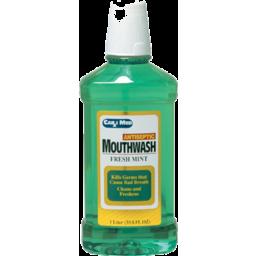 Photo of Carimed Mouthwash Fresh Mint