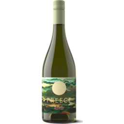 Photo of Preece Pinot Girgio 750ml