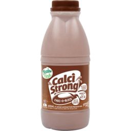 Photo of Meadow Fresh Flavoured Milk Calcium Strong Chocolate 600ml