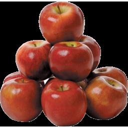 Photo of Apples Red Braeburn