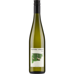 Photo of TRACTORLESS CREATORS SERIES SEMI DRY RIESLING 750ML