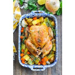 Photo of Chicken & Vegetable
