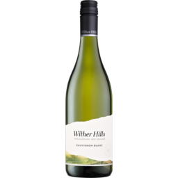 Photo of Wither Hills Sauvignon Blanc