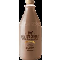 Photo of Lewis Road Creamery Flavoured Milk Chocolate 1.5L