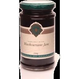 Photo of Berry Farm Jam Blackcurrant 250gr