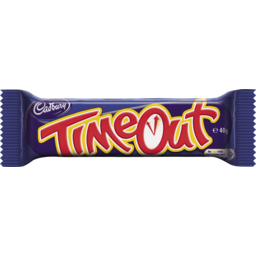 Photo of Cadbury Time Out Chocolate Bar 40g