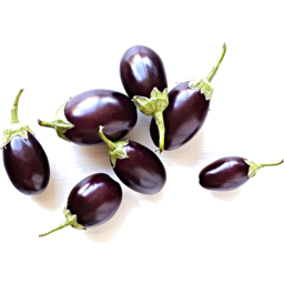 Photo of Eggplant Baby
