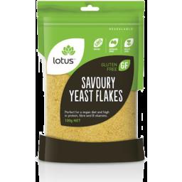 Photo of Lotus Yeast Flakes 100g