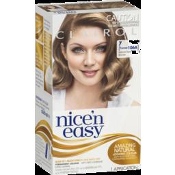 Photo of Clairol Nice 'N Easy 7 Natural Dark Blonde