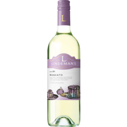 Photo of Lindeman's Bin 90 Moscato 750ml