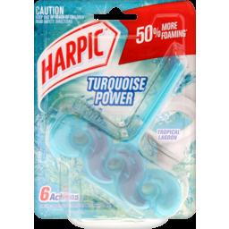 Photo of Harpic Fresh Power Itb Trop La 39gm