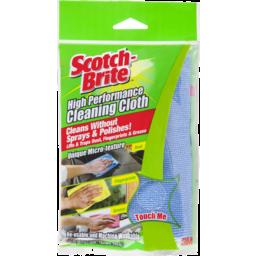 Photo of Scotch Brite Micro Cloth