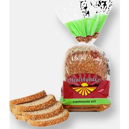 Photo of Healthybake Farmhouse Rye Loaf
