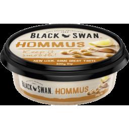 Photo of Black Swan Hommus Dip 200g