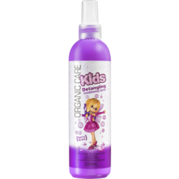 Photo of Organic Care Detangling Conditioning Spray Berry Bliss 250ml