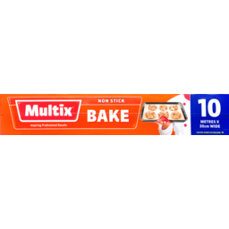 Photo of Multix Bake10m