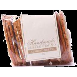 Photo of Handmade Cesare Cimono Almond Bread 150g