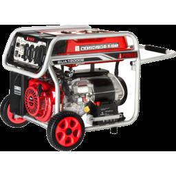 Photo of A-Ipower Generator 9000watts 16hp