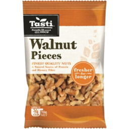 Photo of Tasti Walnut Pieces 70g