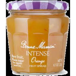 Photo of Bonne Maman Intense Orange Spread 235g