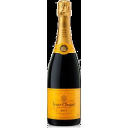 Photo of Veuve Clicquot Champagne