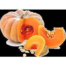 Photo of Pumpkin Organic Piece