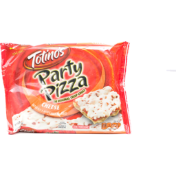 Photo of Totino's Cheese Party Pizza