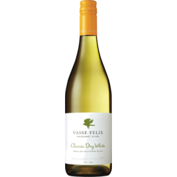 Photo of Vasse Felix Classic Dry White
