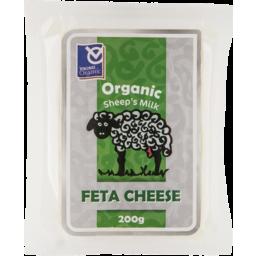 Photo of Viking Organic Sheep's Milk Feta