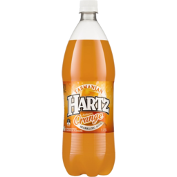 Photo of Hartz Orange 1.25lt