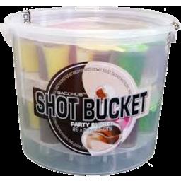 Photo of Maverick Shot Bucket 28pk