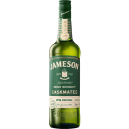 Photo of 	Jameson Caskmates IPA Edition Irish Whiskey