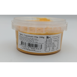 Photo of Continental Cuisine Spicy Caps Dip 150g