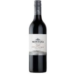 Photo of Montana Classic Merlot Cabernet Sauvignon 750ml