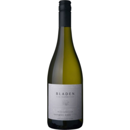 Photo of Bladen Marlborough Sauvignon Blanc 750ml