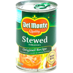 Photo of Del Monte Stewed Tomatoes Orginal Recipe