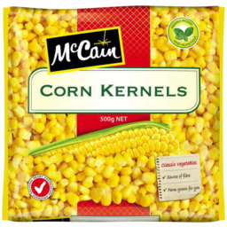 Photo of Mccain Corn Kernels 500gm