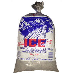 Photo of Lidcombe Ice 5kg