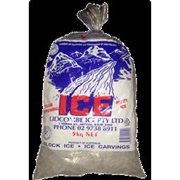 Photo of Lidcombe Ice 5kg