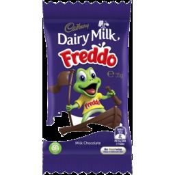Photo of Cadbury Freddo Giant 35gm