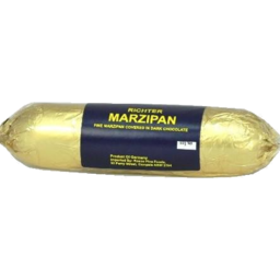Photo of Marzipan Richter Loaf 100g