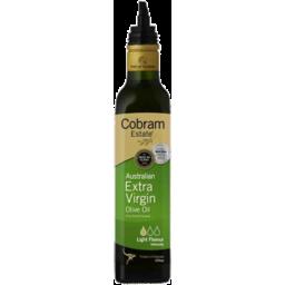 Photo of Cobram Estate Light & Delicate Extra Virgin Olive Oil 375ml
