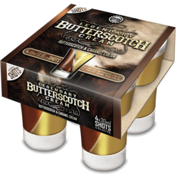 Photo of Drink Craft Butterscotch Shot