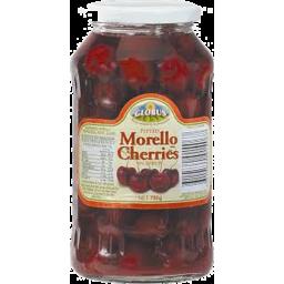 Photo of Globus Morello Cherries 700g