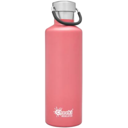 Photo of Cheeki Insulated Bottle Dusty Pink 600ml