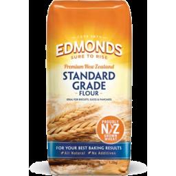 Photo of Edmonds Flour Standard Grade 1.25kg